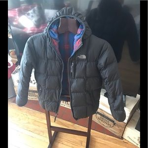 Reversible dawn The North Face jacket size S
